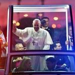 Papież Franciszek spotkał się z ofiarami pedofilii