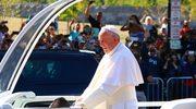 Papież Franciszek: Trwa trzecia wojna światowa. Europa potrzebuje liderów