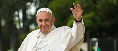 Papież Franciszek w Fatimie zawierzył siebie opiece Matki Bożej