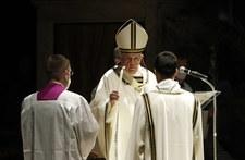 Papież Franciszek w Wielką Sobotę: Jezus zachęca, by nie tracić nadziei
