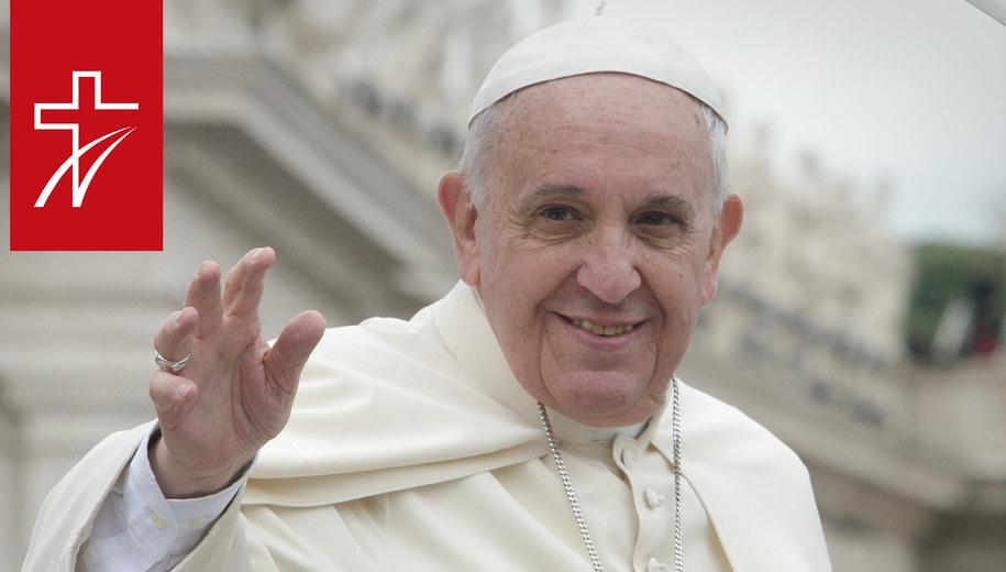 Papież Franciszek wspiera inicjatywę Ekstremalnej Drogi Krzyżowej! /Materiały prasowe