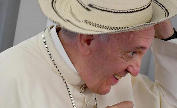 Papież Franciszek wybrał najlepszego piłkarza w historii