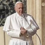 Papież Franciszek wyrusza w niezwykle trudną podróż. Odwiedzi dwa kraje