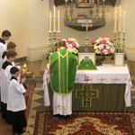 Papież Franciszek zakazuje odprawiania w parafiach mszy przedsoborowej