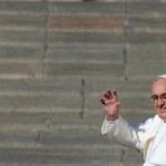 Papież Franciszek złożył życzenia imieninowe Benedyktowi XVI