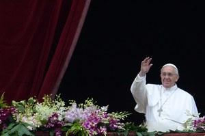 Papież: Globalizacja solidarności i braterstwa zamiast dyskryminacji