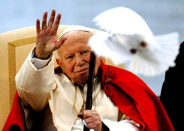 Papież Jan Paweł II zmarł 2 kwietnia 2005 roku /AFP