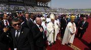 Papież: Jedyny dopuszczalny ekstremizm to radykalizm miłości