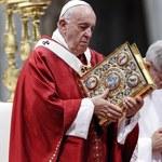 Papież: Jesteśmy różni, ale to nas wzbogaca. To jest braterstwo