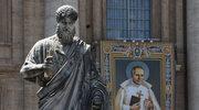 Papież kanonizował o. Papczyńskiego i Marię Elżbietę Hesselblad