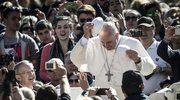 """Papież: Kobieta nie jest """"repliką"""" mężczyzny"""