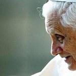"""Papież komentatorem """"Financial Timesa"""""""
