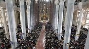 Papież: Kościół sprzeciwia się wszelkiej negacji życia