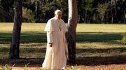 """Papież """"leczy się przy pomocy muzyki  Mozarta"""""""