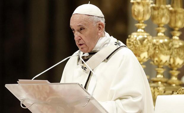 Papież modlił się za ofiary ataków na Sri Lance