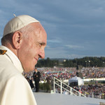 """""""Papież modlił się za terrorystów i ich ofiary"""""""