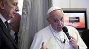 Papież: Nie można zabijać w imię religii, ale wolność słowa również ma granice