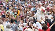 """Papież: Nie zamykać osób chorych i z niepełnosprawnością w """"rezerwatach litości"""""""