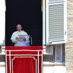 Papież: Niech świat nie będzie bierny wobec prześladowań chrześcijan