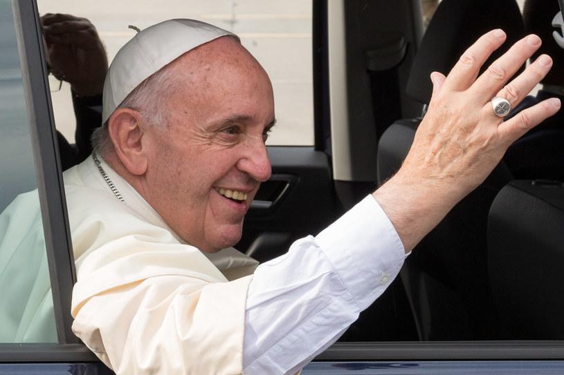 Papież nieraz dawał wyraz swoim postępowym poglądom / Mateusz Wlodarczyk/NurPhoto via Getty Images /Getty Images