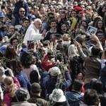 Papież: Nikt nie chce wziąć na siebie odpowiedzialności za los uchodźców. Tak jak kiedyś za Jezusa