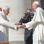 Papież o przemocy wobec osób starszych