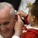 Papież ochrzcił 32 dzieci w Kaplicy Sykstyńskiej