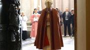"""Papież otworzył Drzwi Święte w bazylice na Lateranie. """"Zaczyna się czas wielkiego przebaczenia"""""""