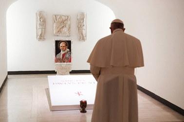 Papież po zamachu w Wiedniu: Dosyć przemocy!