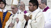 Papież podczas Bożego Ciała mówił o poświęcaniu się dla innych