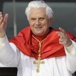 """Papież potępił """"fałszywych idoli"""""""