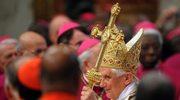 Papież przewodniczył mszy kanonizacyjnej