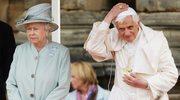 Papież przypomina o chrześcijańskich korzeniach W. Brytanii