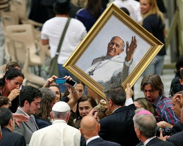 Papież: Rozwiedzeni wciąż są częścią Kościoła