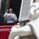 obecny papież
