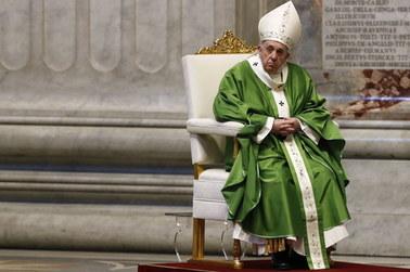 Papież: W czasach niepewności nie dajmy się zarazić obojętnością