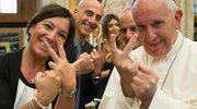 Papież w Polsce odda hołd Janowi Pawłowi II, pomysłodawcy ŚDM