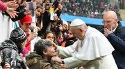 Papież w protestanckiej Szwecji mówił o reformacji