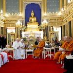 Papież w Tajlandii zaapelował o ochronę kobiet i dzieci