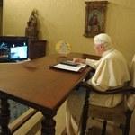Papież wybrał Androida
