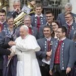 Papież wyrusza w podróż do Bułgarii i Macedonii Północnej