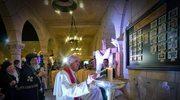 Papież: Została okrutnie przelana krew bezbronnych
