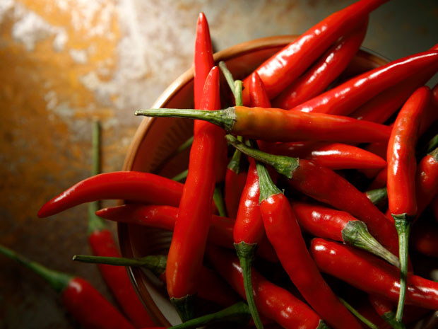 papryczka chili /© Photogenica