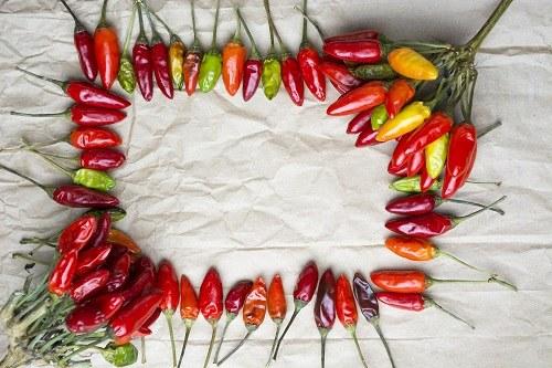 Papryczkli chilli - odchudzają, zwiększają odporność i smakują /materiały prasowe