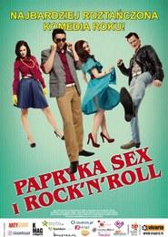 Papryka, sex i rock'n'roll