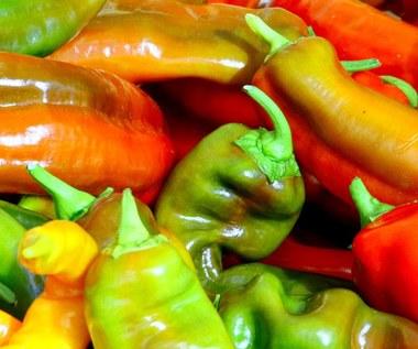 Papryka: Warzywo młodości i dobrego nastroju