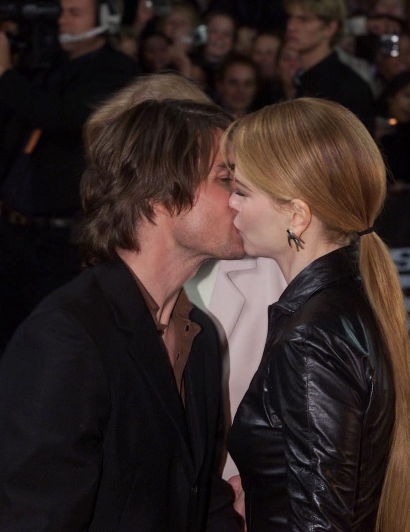Para była małżeństwem przez 11 lat /Getty Images