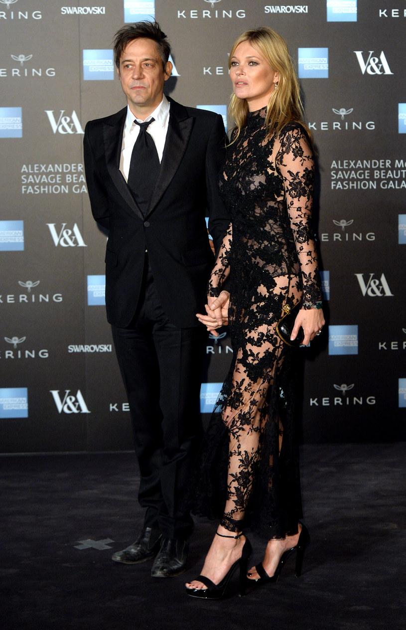 Para chce się rozwieść /Anthony Harvey /Getty Images