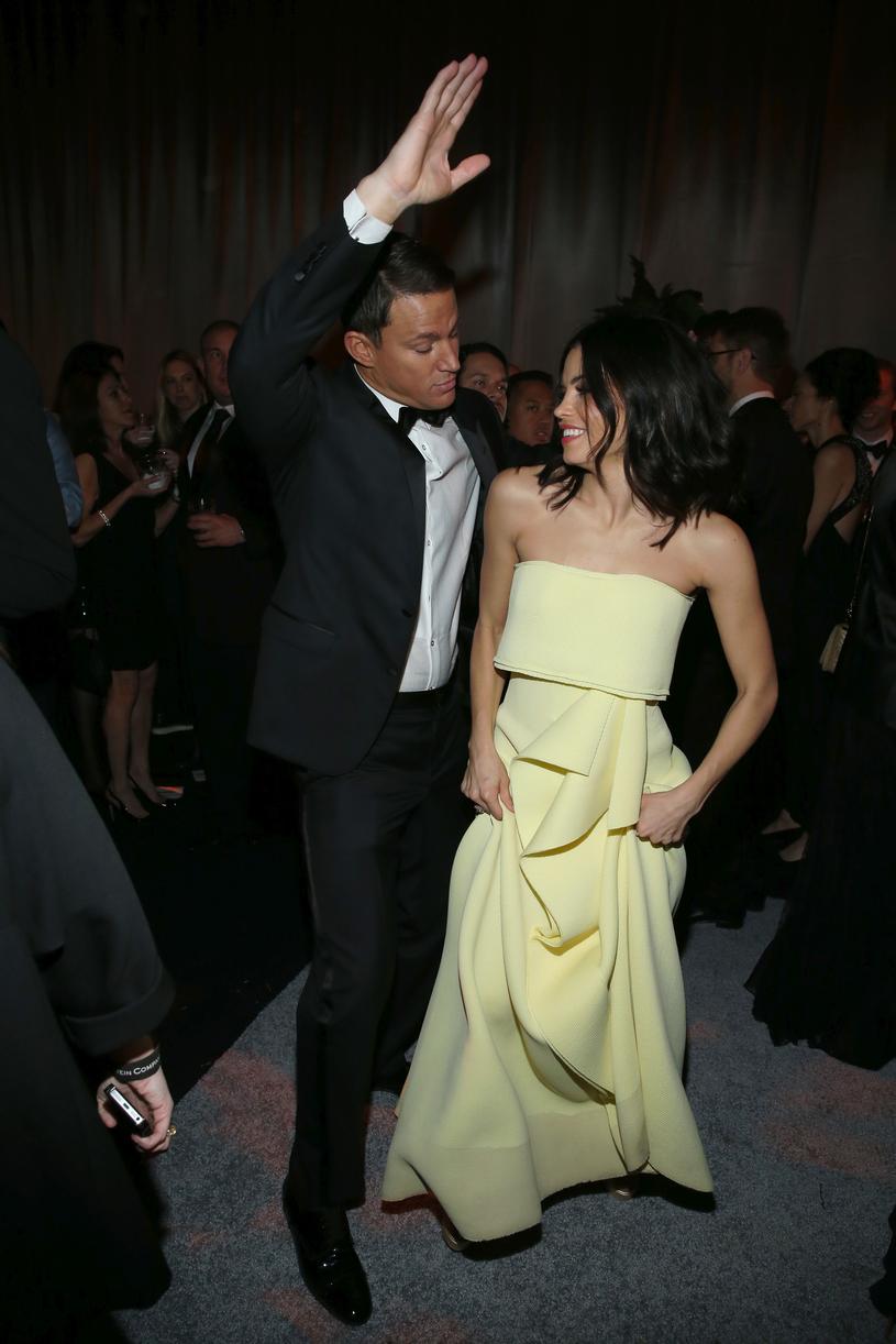 Para jest małżeństwem od 2009 roku /Jonathan Leibson /Getty Images