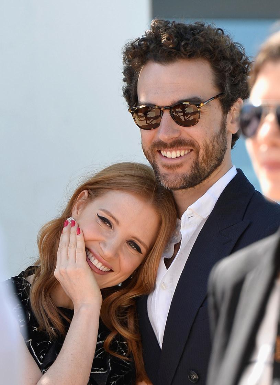 Para jest ze sobą od 2012 roku /Pascal Le Segretain /Getty Images
